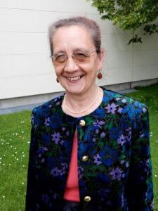 Vera Gedon