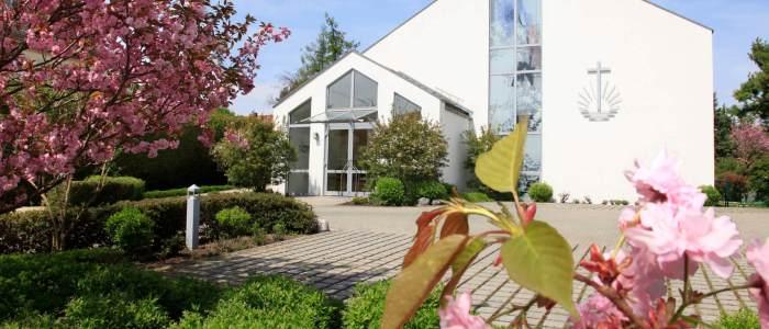 Bilder der Neuapostolischen Kirche