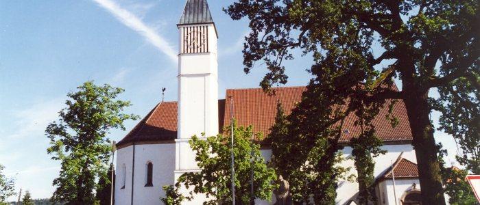 Bild der Kirche St. Johannes