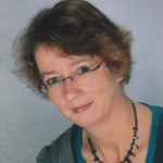 Pfarrerin Ursula Leitz-Zeilinger, Gnadenkirche FFB