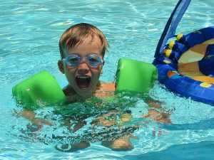 Utah Pool Drowning Statistics
