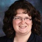 Portrait of Jenni Perkins