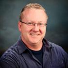 Portrait of Randy Olsen