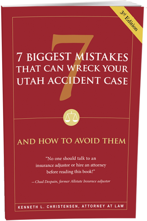 The Utah Car Wreck Handbook
