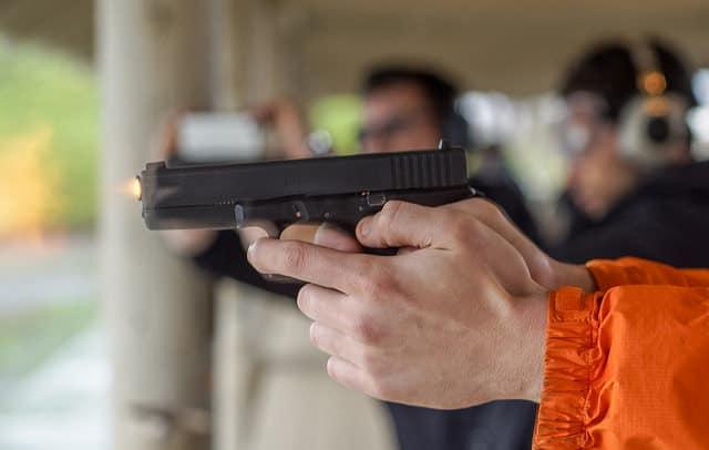 child gun safety