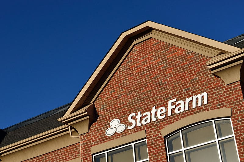 Winning a case against state farm insurance