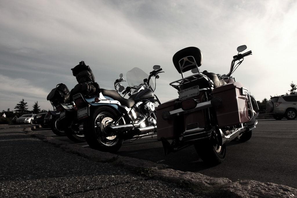 utah motorcycle laws