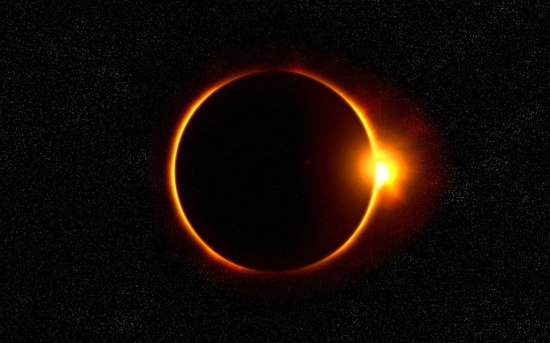 Solar Eclipse: Know The Risks