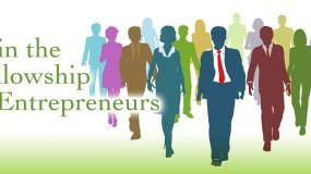Join the Fellowship of Entrepreneurs!