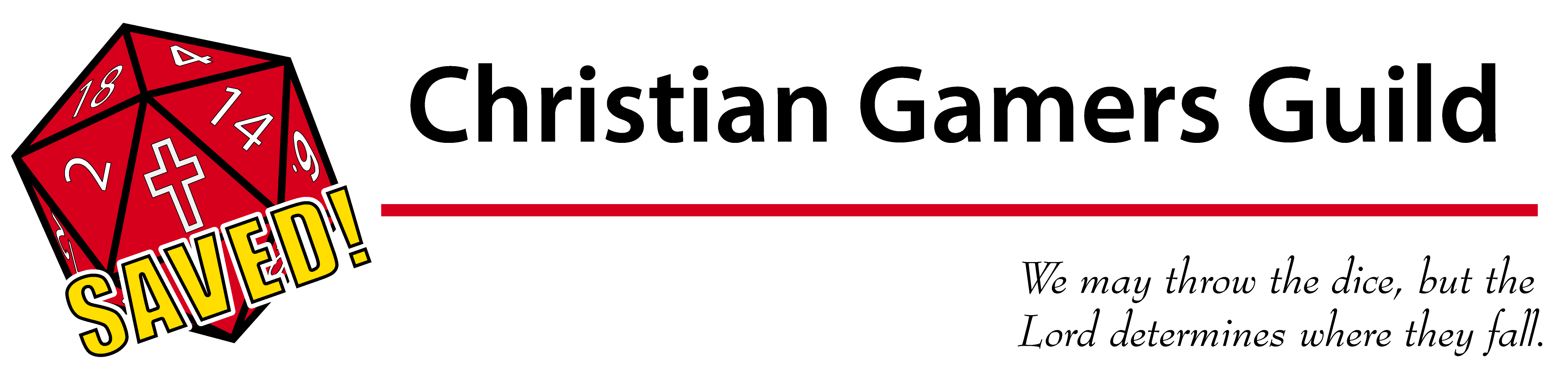 Christian Gamers Guild