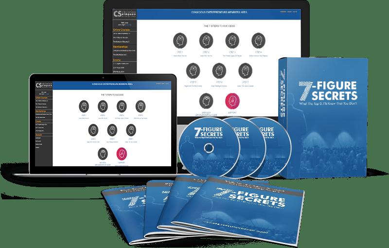 7-Figure-Secrets-Product-Display