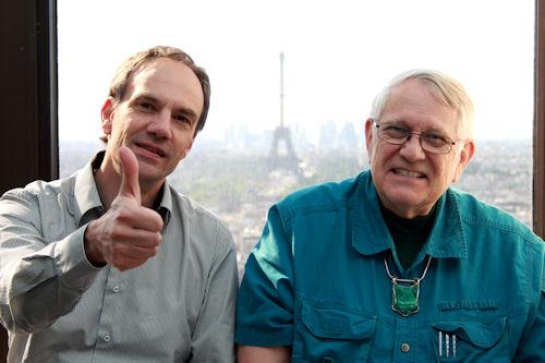 Chris HOHMANN & Bill DETTMER