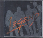 Legend-(Legend Seven) CD Christian Rock Ruscha Archon (Brand New Factory Sealed)