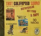 THAT CALIFORNIA SOUND Featuring GARY USHER & ROGER CHRISTIAN – 30 Tracks