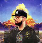 Andy Mineo Work In Progress NEW CD Christian Hip Hop Music Songwriter