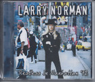 Larry Norman-Restless In Manhattan '72 Christian Rock(Brand New Factory Sealed)
