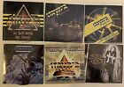 Stryper / Michael Sweet Christian Metal CD Lot – To Hell With The Devil