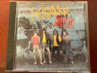 X-Sinner – Get It X Sinner American Christian Hard Rock 1989 Pakaderm Rare HTF