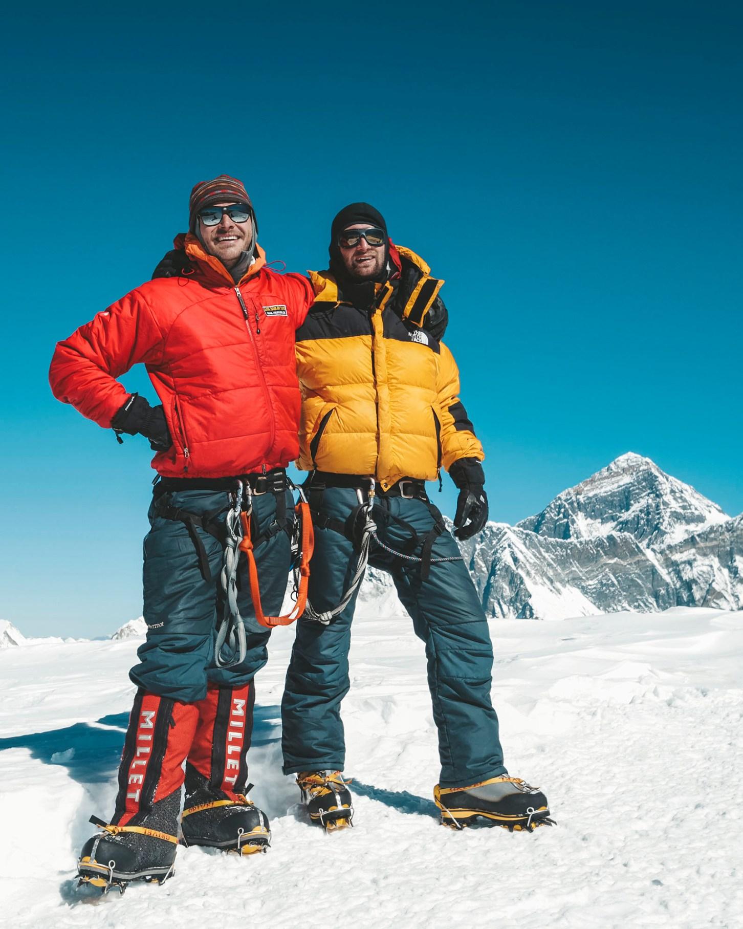 Ama Dablam (summit)