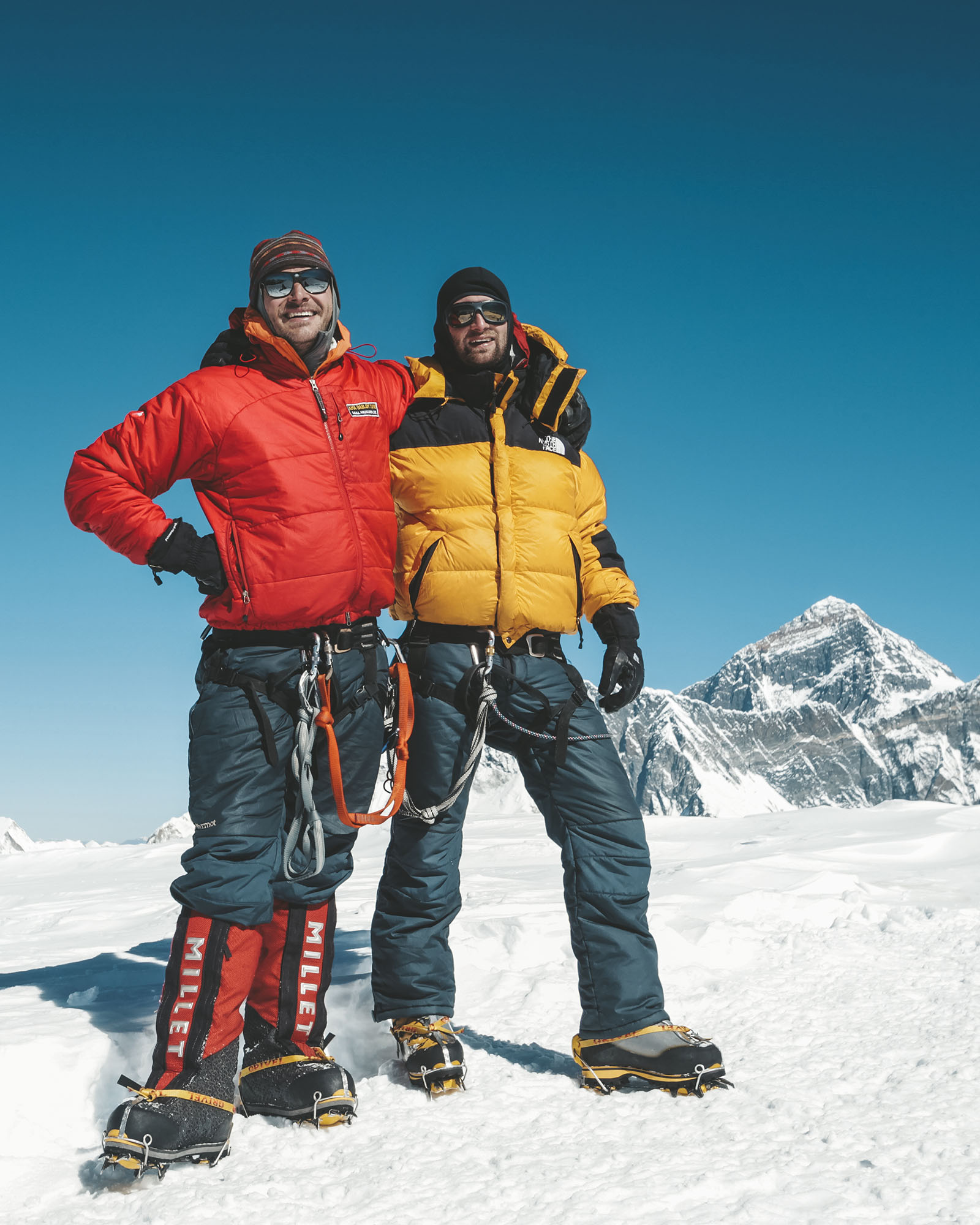 Ama Dablam (summit)