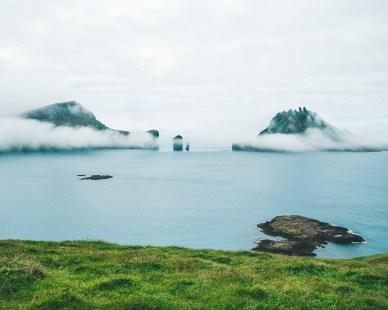 Bøur, Faroe Islands