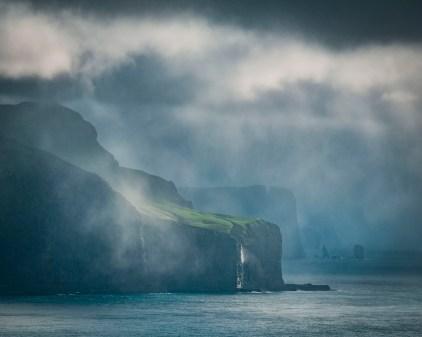 Eysturoy, Faroe Islands