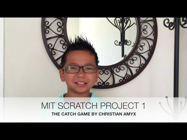 MIT Scratch Coding Programming