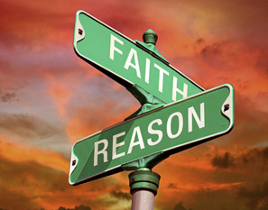 Image result for faith and reason