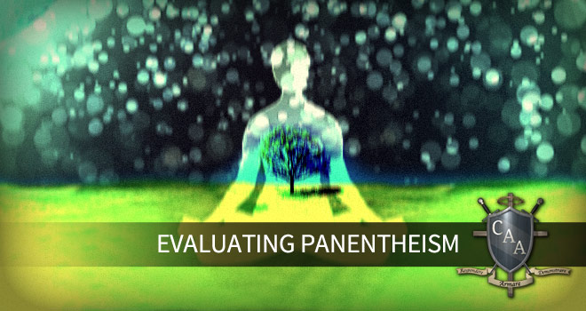 Evaluating-Panentheism