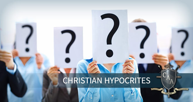 Christian-Hypocrites