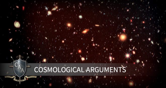 Cosmological-Arguments