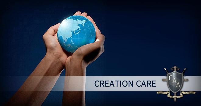 Creation-Care