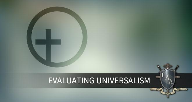 Evaluating-Universalism