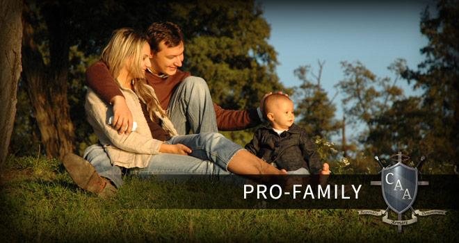 Pro-Family