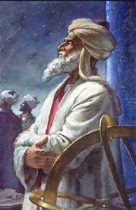 persian priests