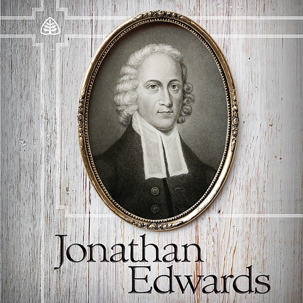 Jonathan Edwards Teaching Series By Stephen Nichols Audiobook Download