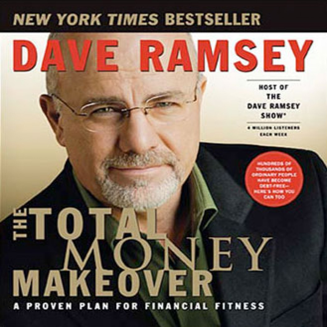 The Total Money Makeover By Dave Ramsey Audiobook Download