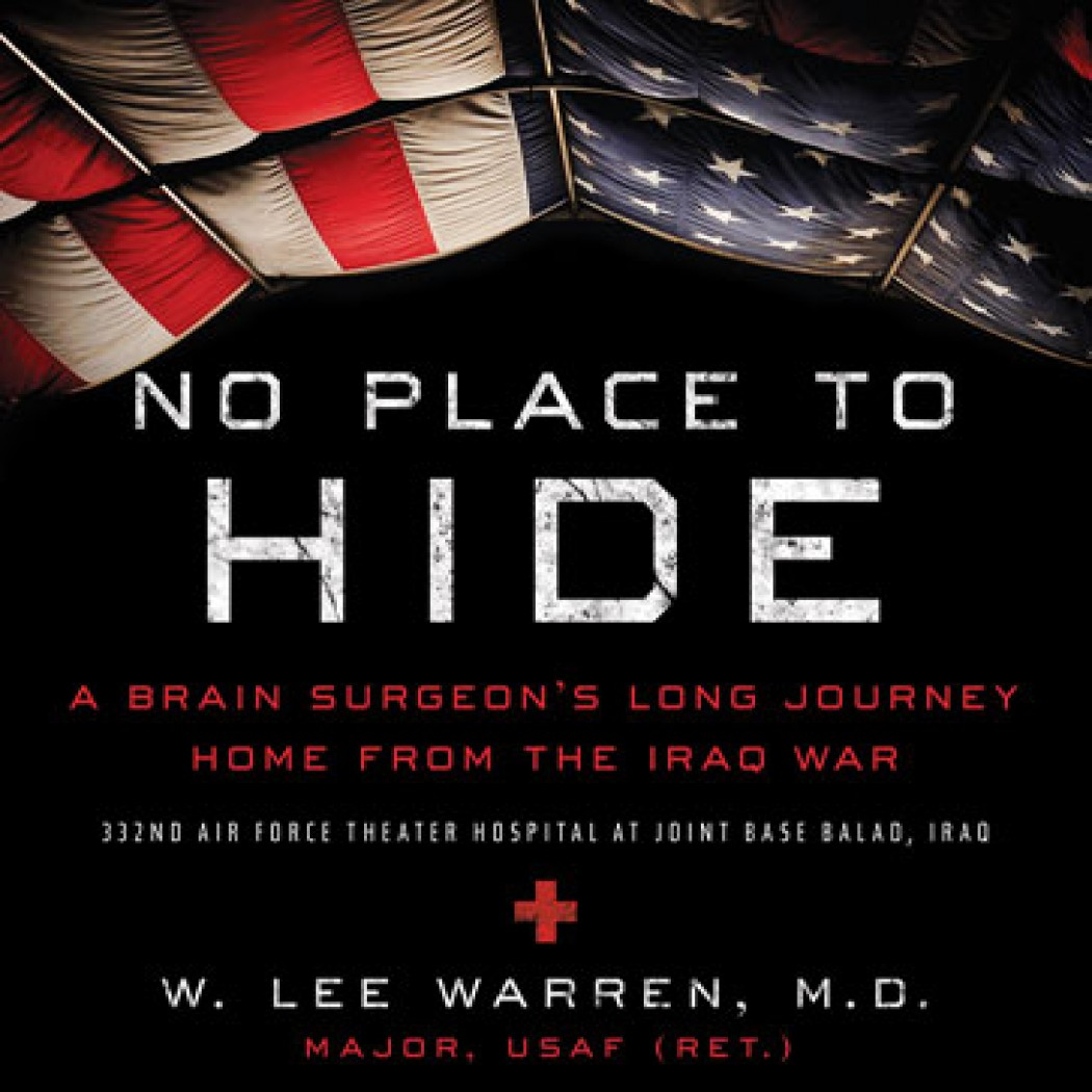 No Place To Hide By W Lee Warren Audiobook Download