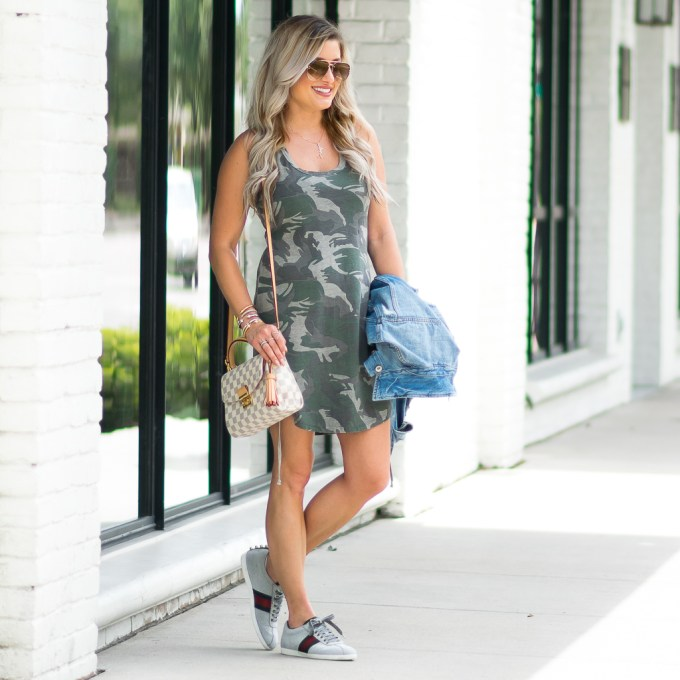 casual summer day dress