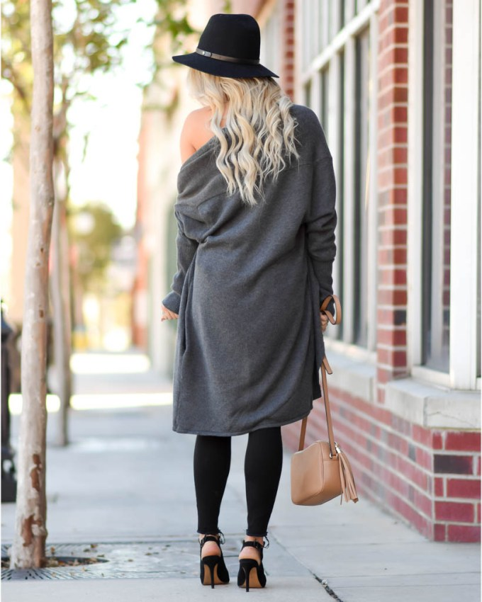 fall style cozy nordstrom