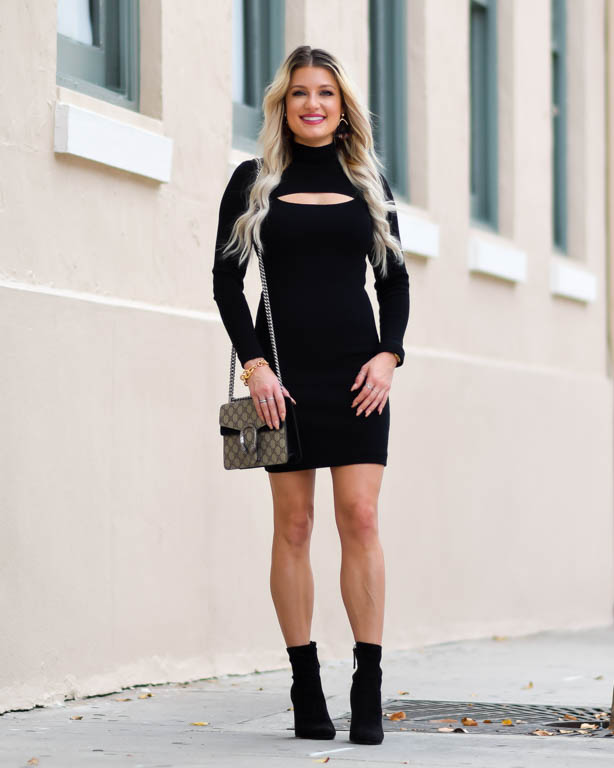 going out date night lbd