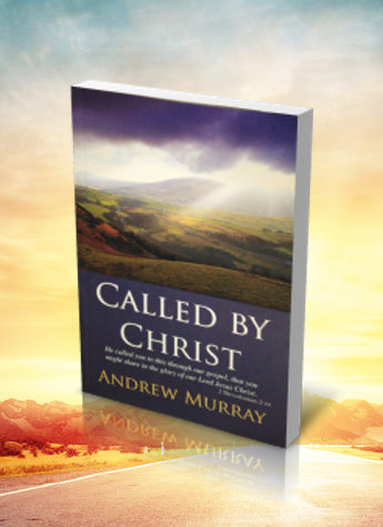 Called by Christ by Andrew Murray