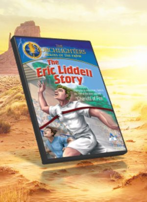 Eric Liddell Movie