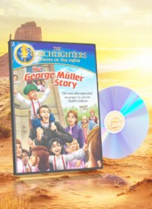 George Muller Movie