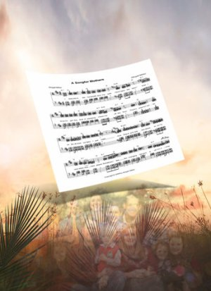 Sheet Music Abigail Miller