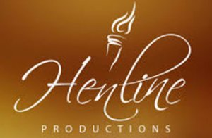 Henline Productions Banner