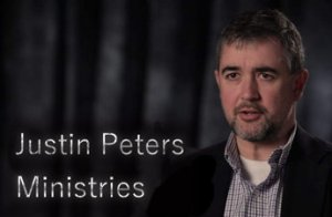 Justin Peters Ministry