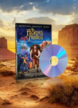 Pilgrims Progress DVD