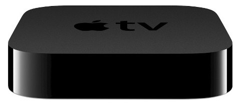 Apple TV 2nd and 3rd Generation
