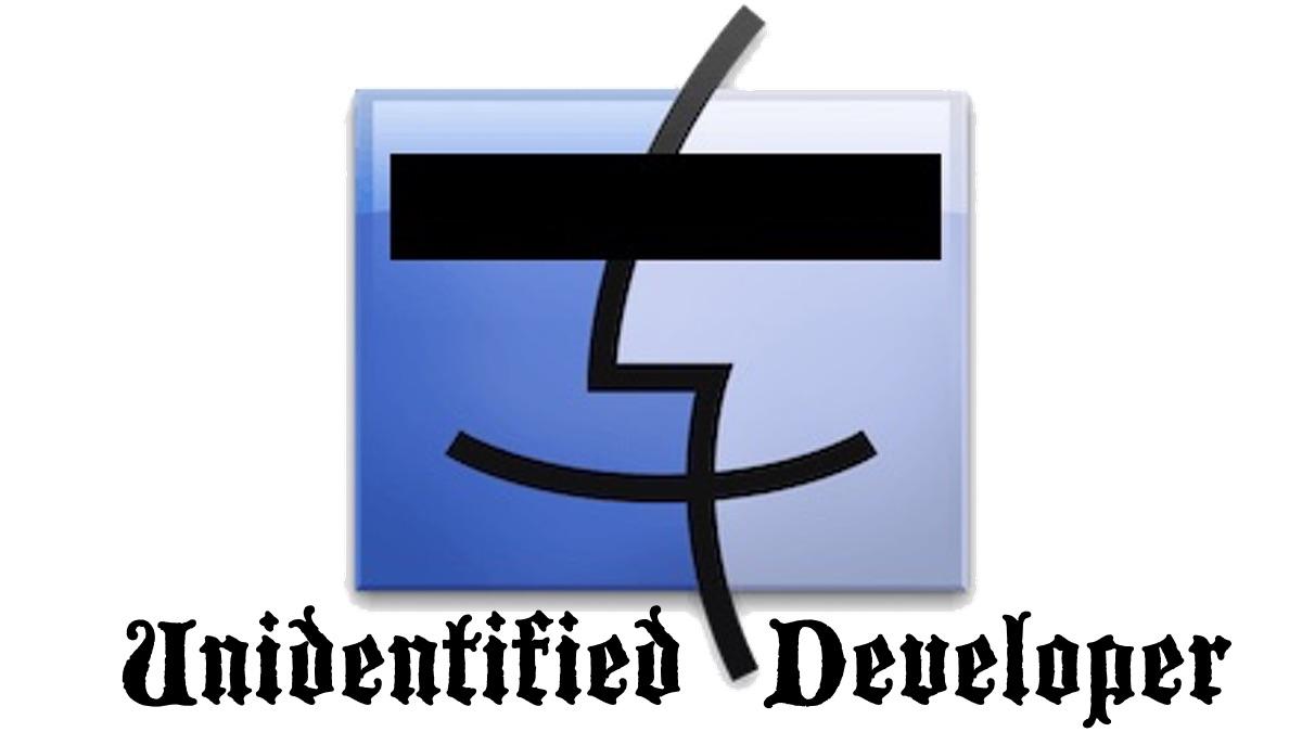 Unidentified Developer